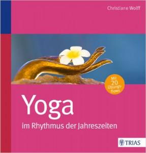 """Wiederauflage von """"Mein Yoga-Jahr"""" Christiane Wolff"""